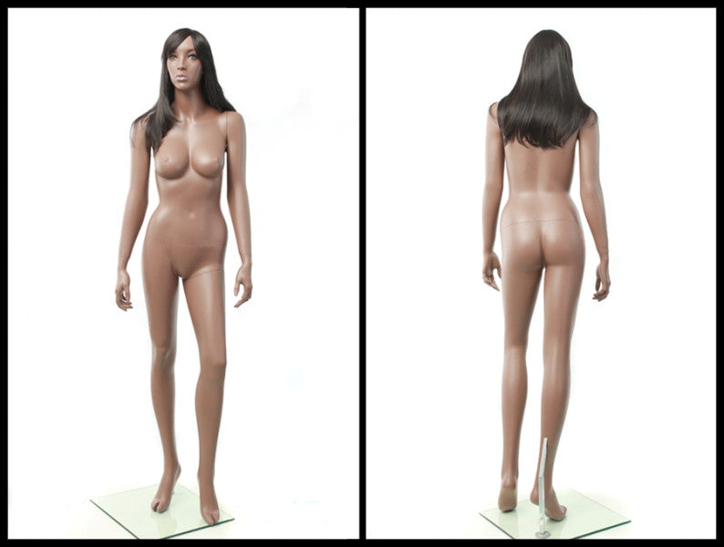 Mya 2: African American Female Mannequin