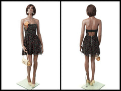 Mya #3 - African American Female Mannequin