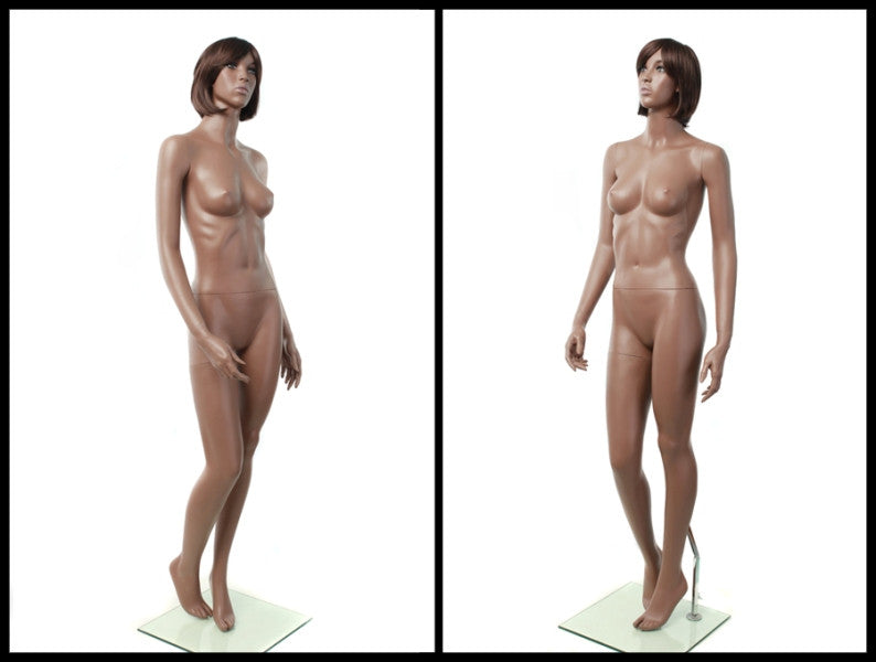 Mya 3: African American Female Mannequin