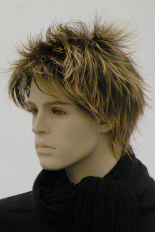 Male Wig: Jared