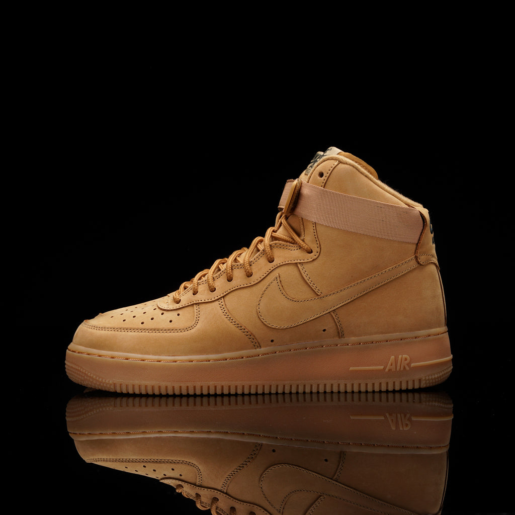 timeless design 18bf1 e940f Our  MysteryMondays selection this week was one of the highlights of last  fall s Air Force 1 High releases, the Air Force 1 High `07 LV8
