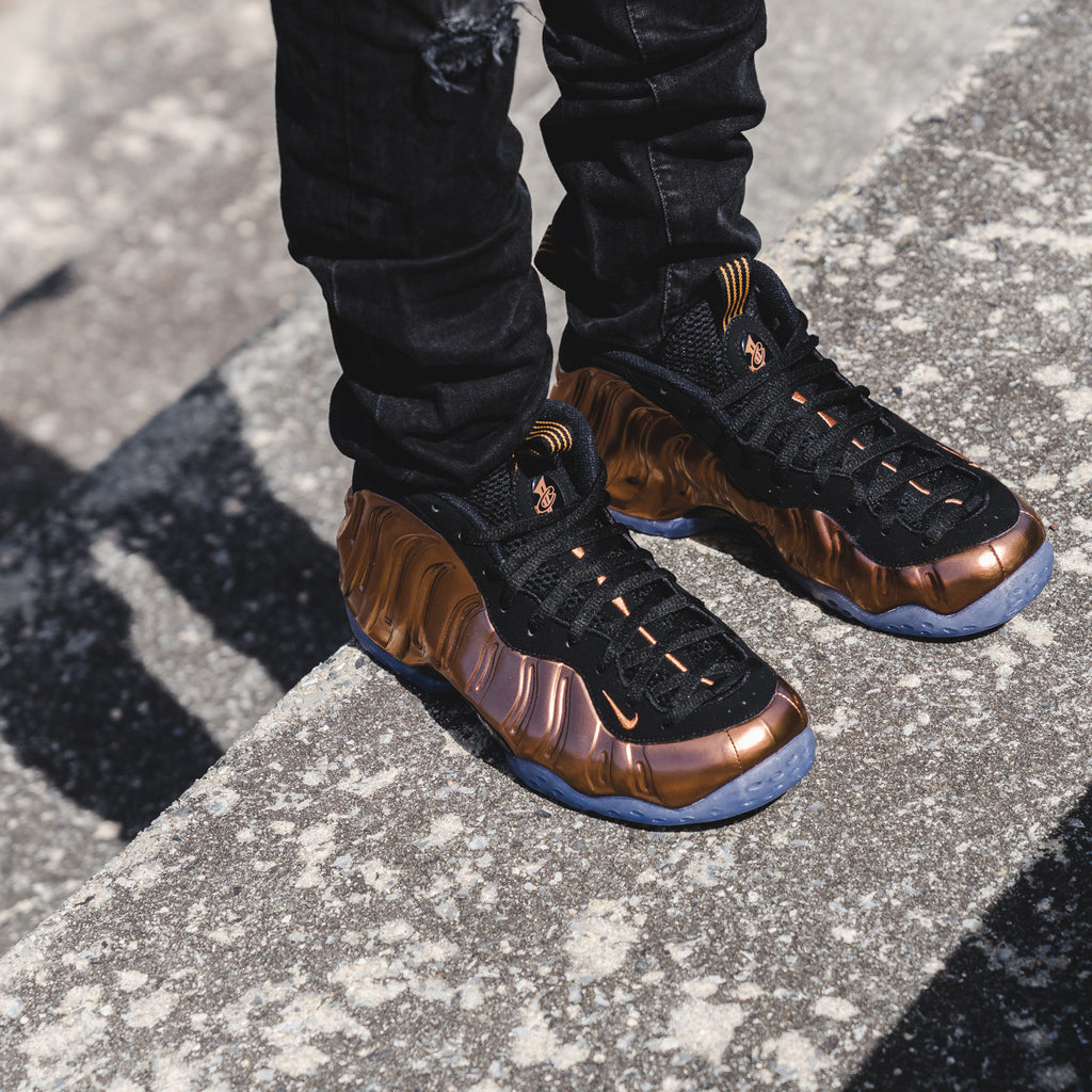 low priced bda17 15f5b AIR FOAMPOSITE ONE