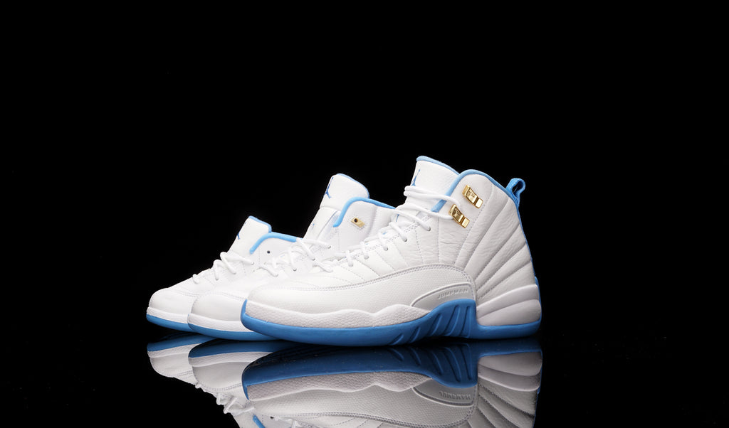 30c80d4a274 If you are looking to cop a new pair of Jordans this weekend, then you are  in luck. City Blue will have 3 new Jordan Retro releases, as well as a new  ...