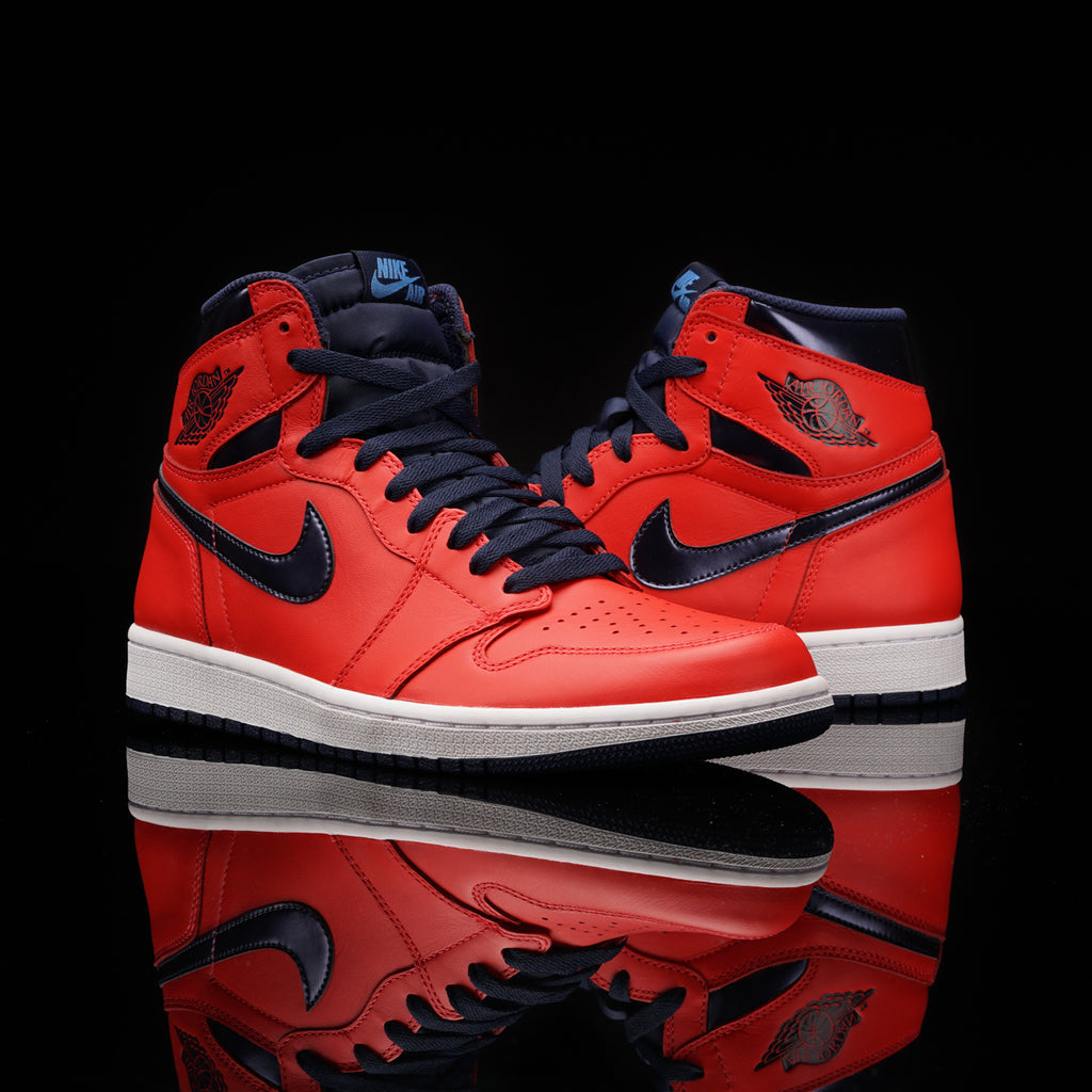 timeless design 21708 a7a05 AIR JORDAN 1 RETRO HIGH OG
