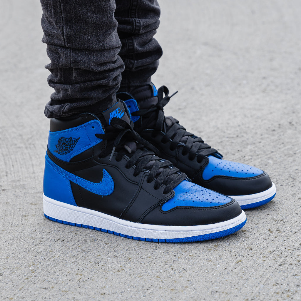pretty nice e88ce 5b7f9 AIR JORDAN 1 RETRO HIGH OG