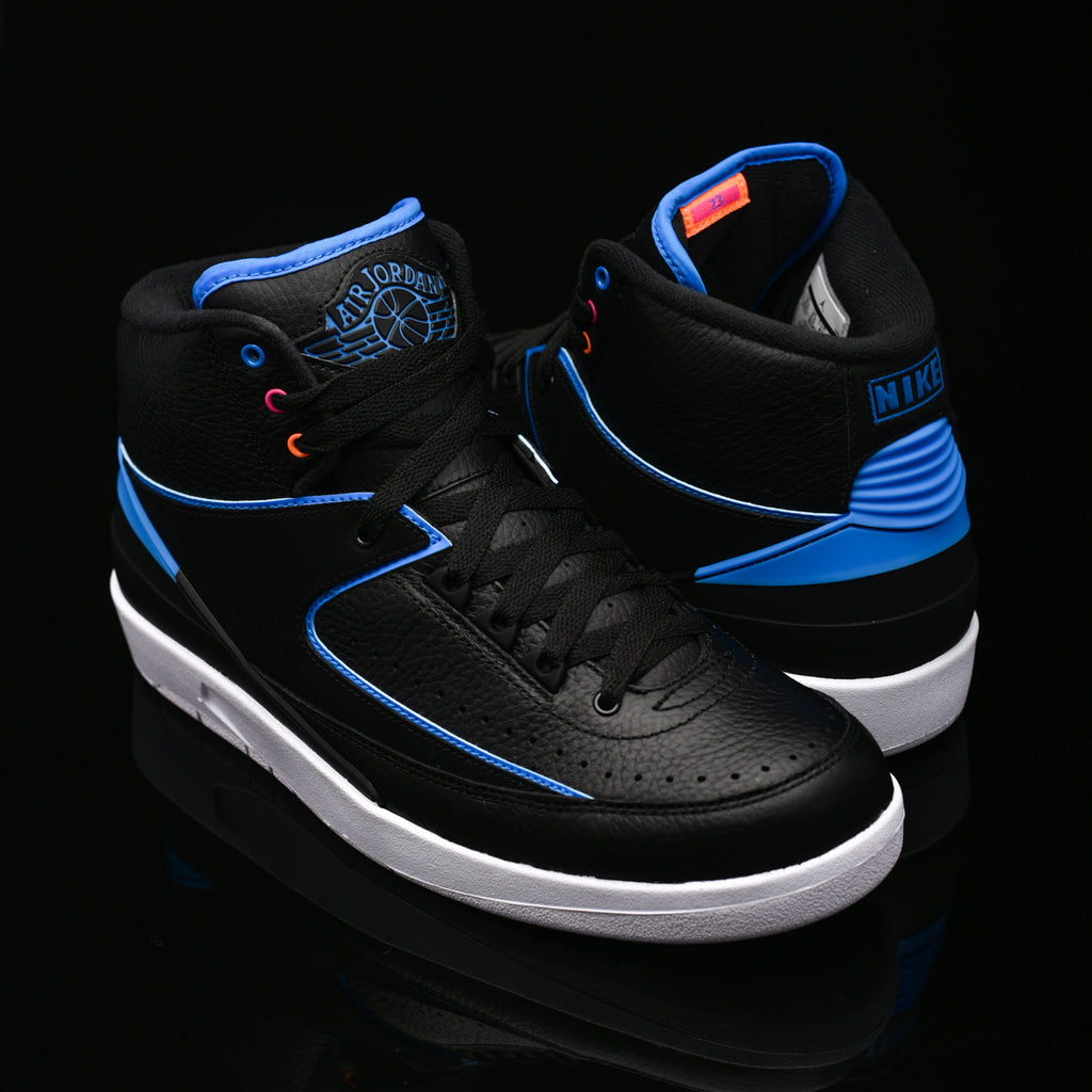 sports shoes ddef7 82206 This Saturday sees the release of another Spike Lee inspired Jordan design.  The Air Jordan 2 Retro