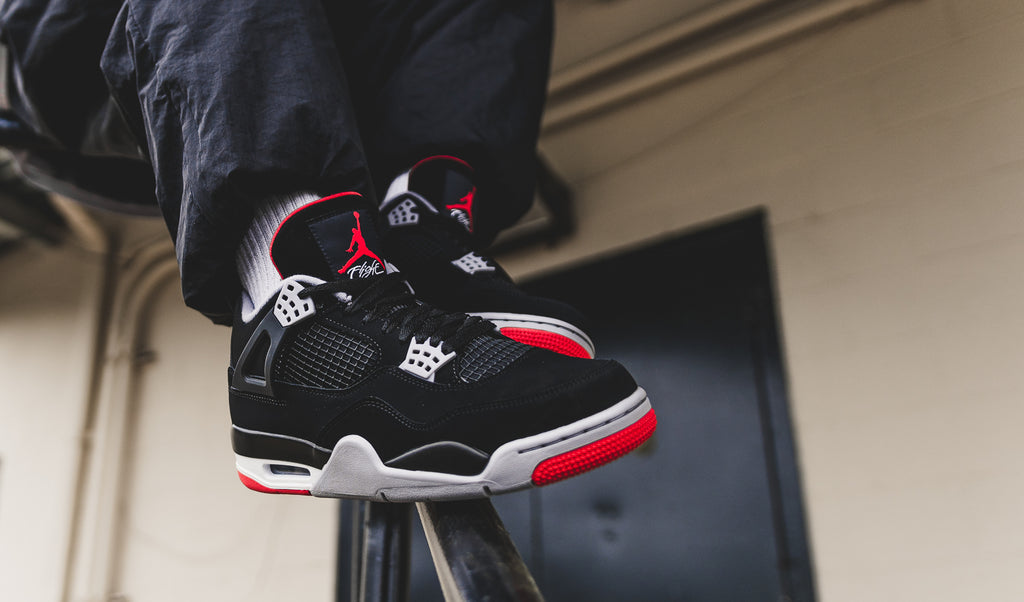 sports shoes 0beb0 ee14c 2019 is the 30th anniversary of the Air Jordan 4 s release and Jordan Brand  is celebrating this milestone by bringing back one of the model s most  iconic ...