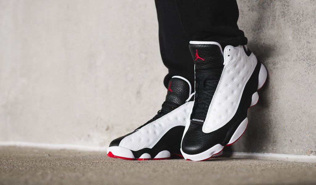 best sneakers 5670f 838db One of the most famous Air Jordan colorways of all time is set to make its  return with this weekend s release of the Air Jordan 13 Retro