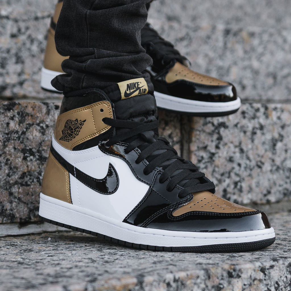 dcf0ee22e12a ... cheapest air jordan 1 high og nrg gold toe city blue 41ab2 c4033