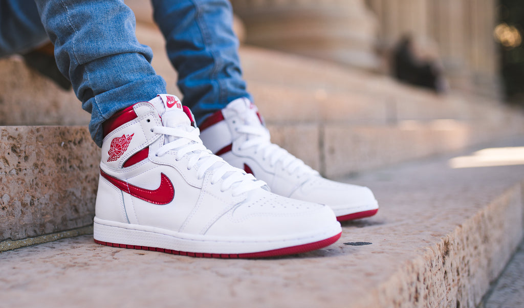 cheaper 74773 f43c1 The Air Jordan 1 has been a major priority for Jordan Brand as of late,  with a slew of retro releases over the past couple of years that lovingly  recreate ...