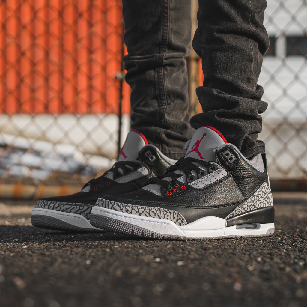 67655f5b99f Air Jordan 3 Retro Wool | CTT
