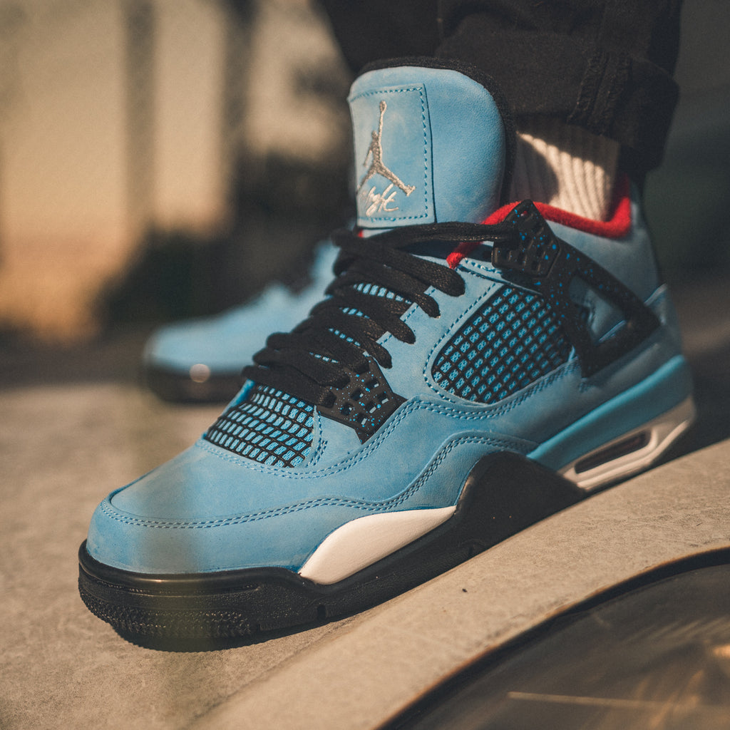 4c8366206f0 TRAVIS SCOTT X AIR JORDAN IV RETRO