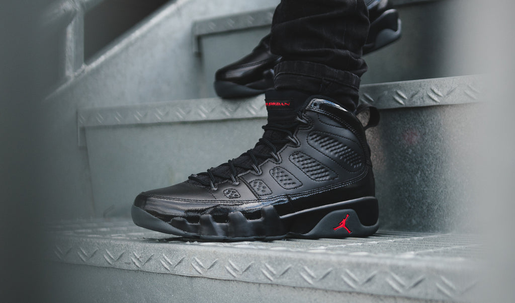 newest 87531 afca3 AIR JORDAN 9 RETRO