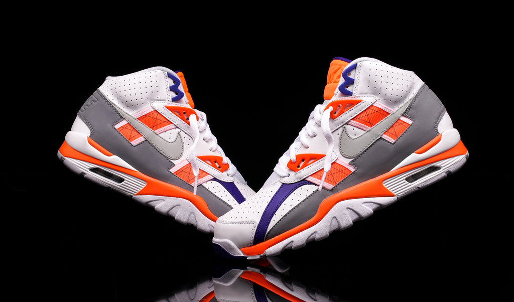 47431f837255 The Nike Air Trainer SC is the original cross trainer