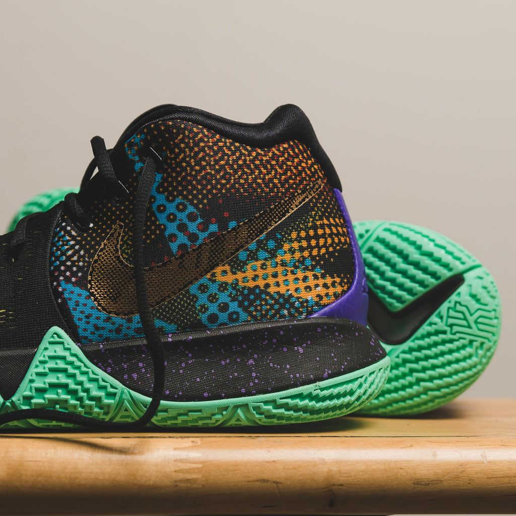 Nike Mamba Day Releases Kyrie 4 Amp Pg 2 Quot Mamba Mentality