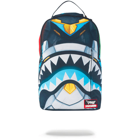 VOLTRON SHARK BACKPACK