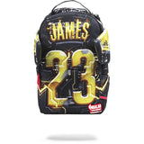 NBA LAB JAMES ELYSIUM BACKPACK