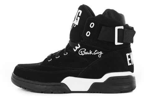 EWING 33 HI - BLACK/WHITE