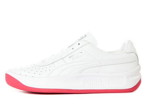 PUMA GV SPECIAL COASTAL - WHITE/RED