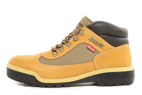 WATERPROOF FIELD BOOT HELCOR - WHEAT