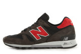 NEW BALANCE M1300BB CLASSIC - DARK GREY/RED