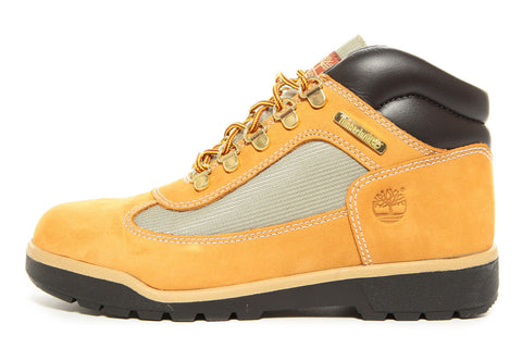 FIELD BOOT (JUNIOR) - WHEAT