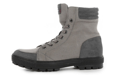 LEVI'S CLARKSON CANVAS - CHARCOAL