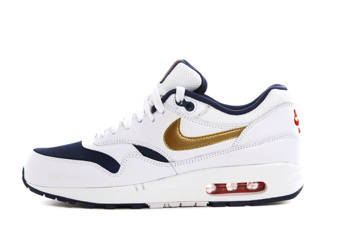"AIR MAX 1 ESSENTIAL ""OLYMPIC"""