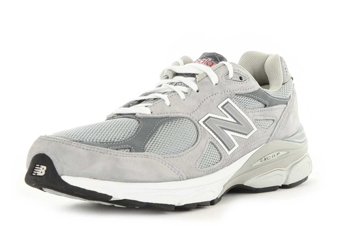 NEW BALANCE M990GL3 RUNNING COURSE - GREY