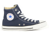 CONVERSE CHUCK TAYLOR ALL STAR HI - NAVY