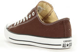 CONVERSE CHUCK TAYLOR ALL STAR OX - CHOCOLATE