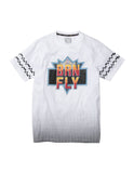 WOLFENSTEIN TEE - WHITE