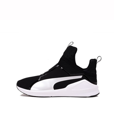 FIERCE CORE (WMNS) - BLACK / WHITE