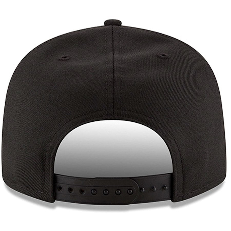 9FIFTY 76ERS SNAPBACK - BLACK