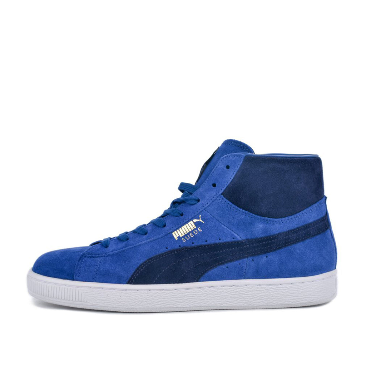 SUEDE MID CLASSIC+ - LIMOGES