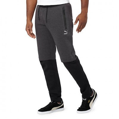 EVO LV COLORBLOCKED SWAETPANTS