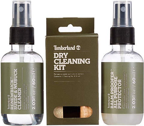 BOOT CLEANING TRAVEL KIT