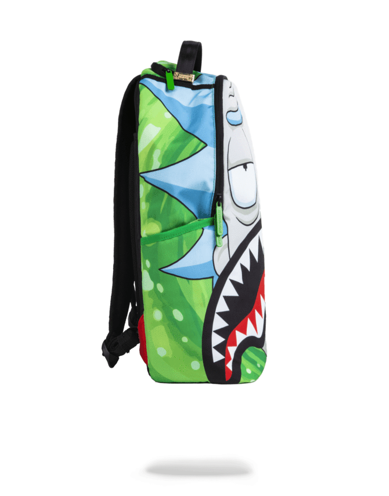 RICK SHARK BACKPACK