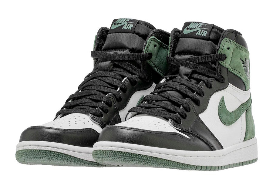 "AIR JORDAN 1 HIGH OG ""CLAY GREEN"""