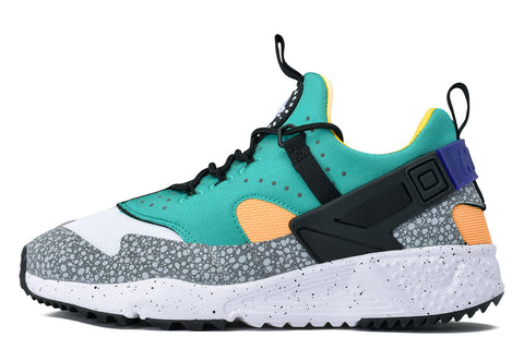 AIR HUARACHE UTILITY PREMIUM - EMERALD GREEN