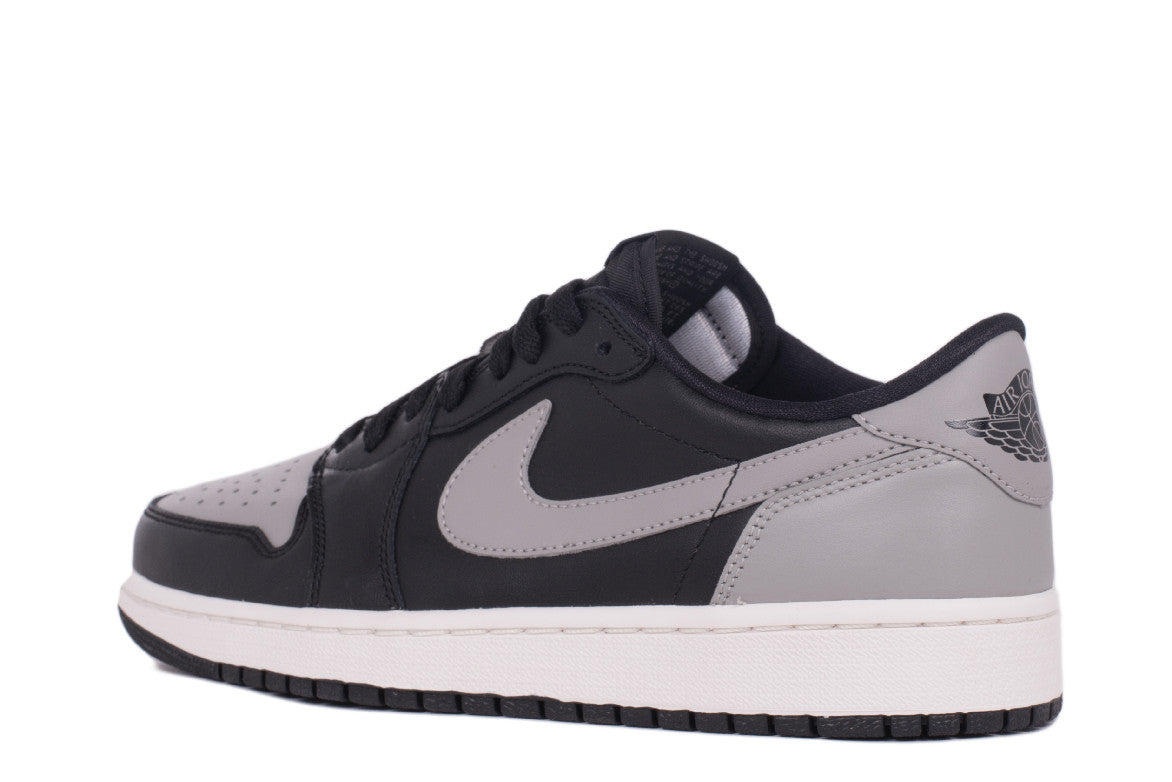 "AIR JORDAN 1 RETRO LOW OG ""SHADOW"""