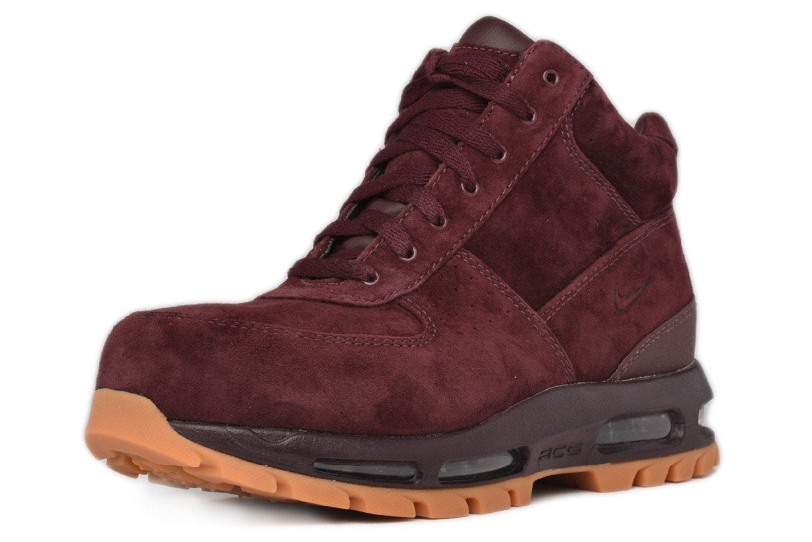 AIR MAX GOADOME SUEDE - DEEP BURGUNDY