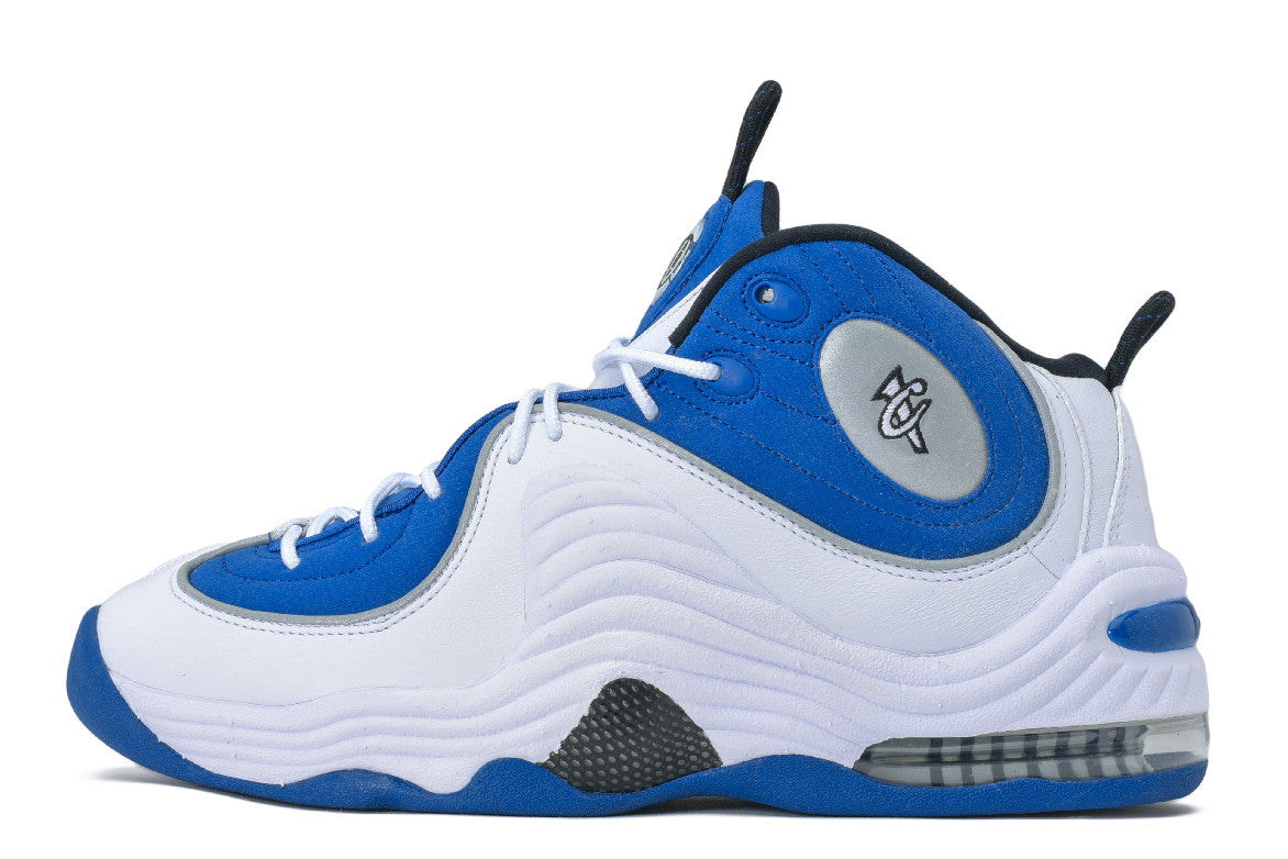 AIR PENNY II - COLLEGE BLUE