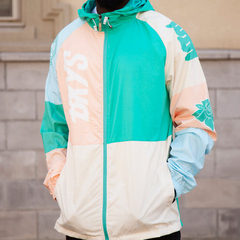 INTERNATIONAL WINDBREAKER - MINT