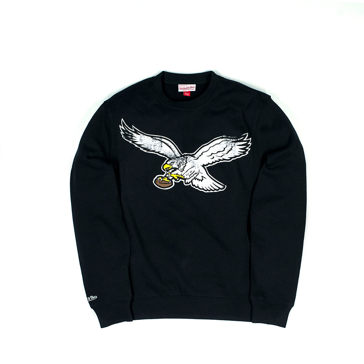 EAGLES CREW - BLACK