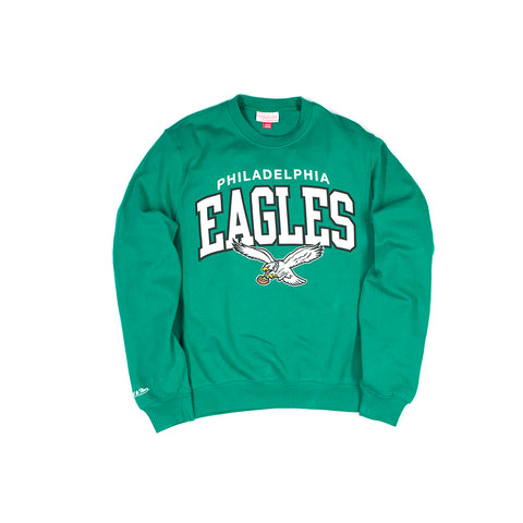 EAGLES CREW - GREEN