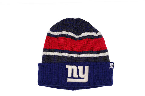 FAIRFAX CUFF KNIT HAT - GIANTS