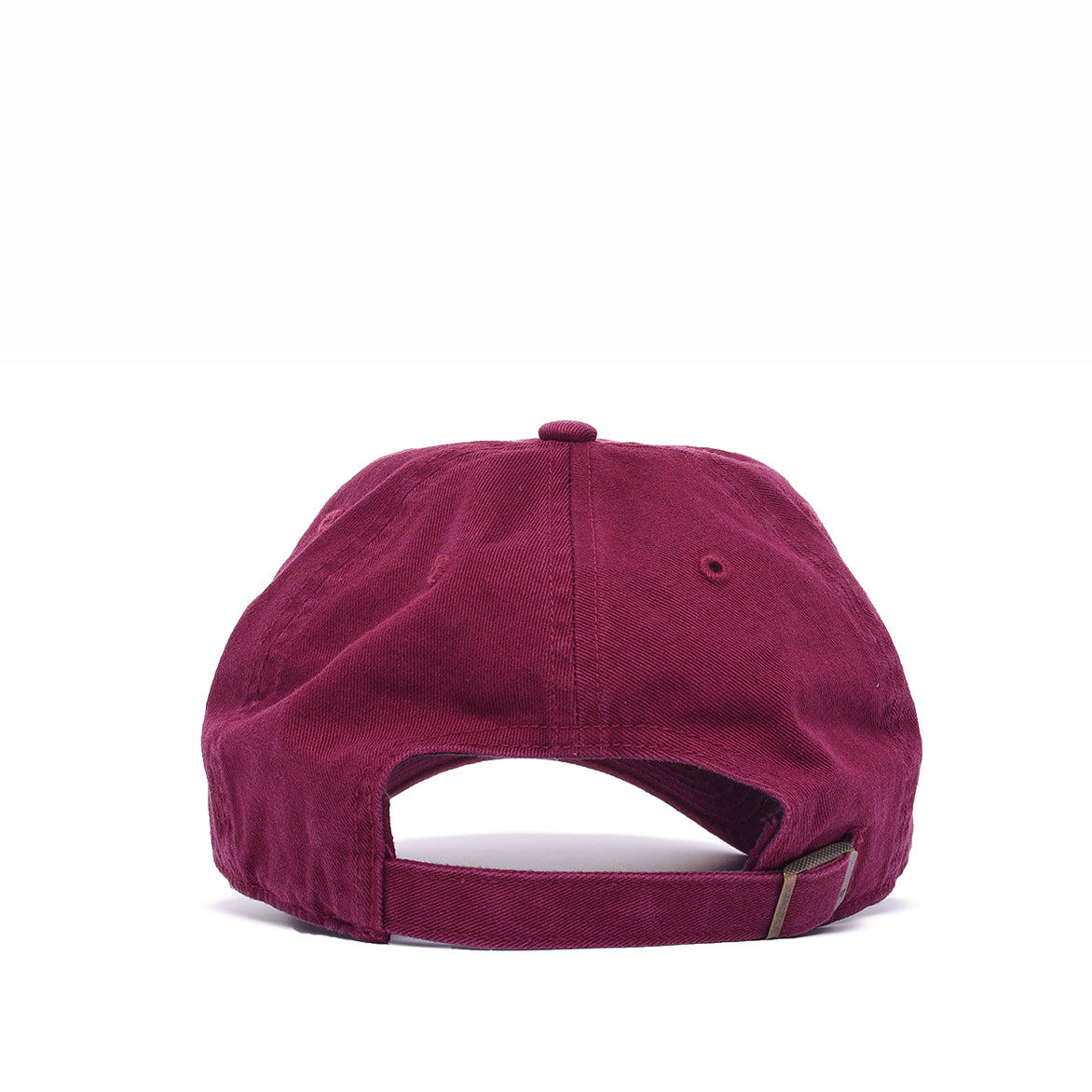 "PHILLIES CLEAN UP ""DAD HAT"" -  BURGUNDY"