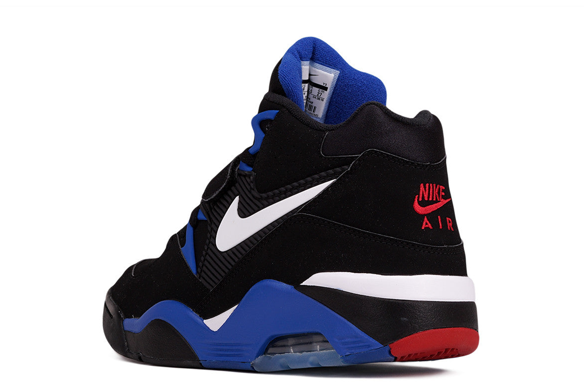"AIR FORCE 180 ""SPORT ROYAL"""