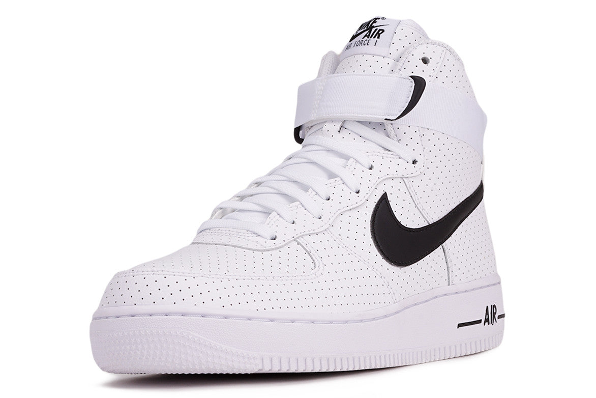 AIR FORCE 1 HIGH - WHITE / BLACK